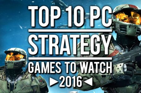 10 Best Space Strategy Games for PC