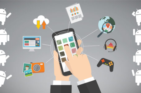 Android Application Development For Mobile