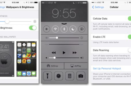 Battery Tips for Your iOS 7