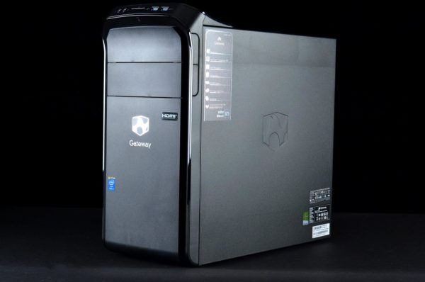 How To a Tower PC or Computer