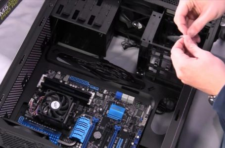 Building a Gaming Computer