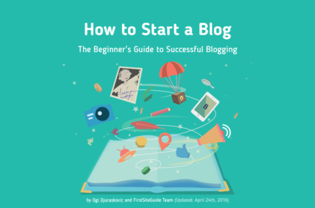 Complete Guide for Beginner Bloggers