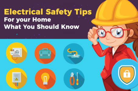 Electrical Safety Tips Everyone Should Know