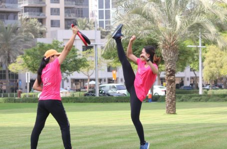 Fun And Fitness Through Sports