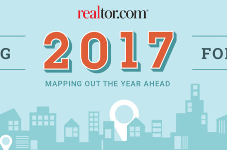 US Real Estate Predictions for 2017