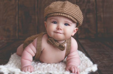 Surprising Things about Baby Photography You Never Knew