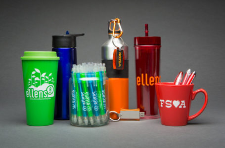 4 TIPS FOR USING BUSINESS PROMOTIONAL PRODUCTS EFFECTIVELY