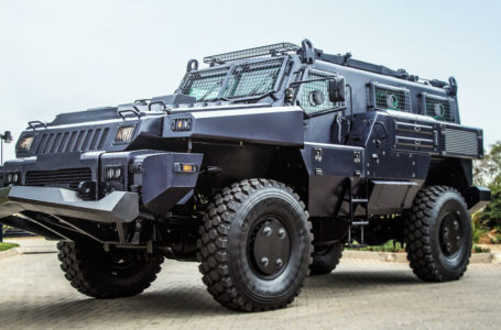 Why are Armored Vehicles Considered Best for Transporting Valuables?