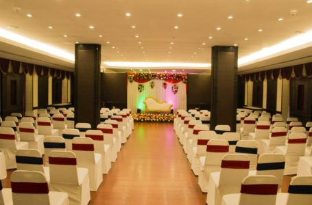 TIPS TO FOLLOW WHEN BOOKING A BANQUET HALL