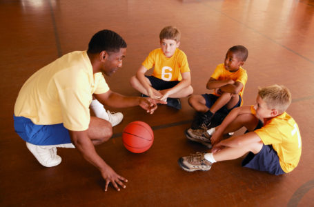Youth Sports at Its Best – Compete AND Have Fun