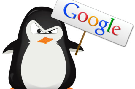 Google Penguin Update: Details and Recovery Tips