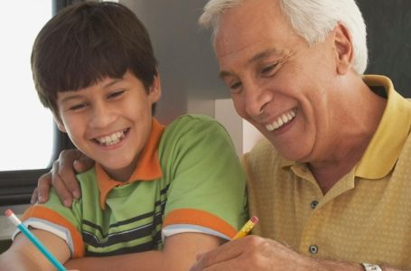 Cut Your Tax Bill by using Educating Your Grandchild
