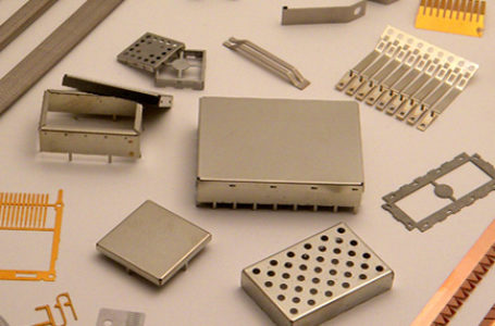 Learn About the 4 Popular EMI Shielding Metals