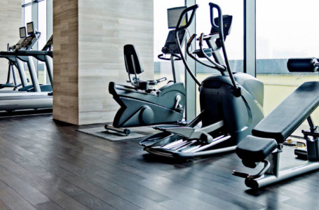 Fitness Equipment – Keeping Yourself Safe With Your Purchase