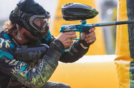 Scenario Ball – Taking the Game of Paintball to a New Level