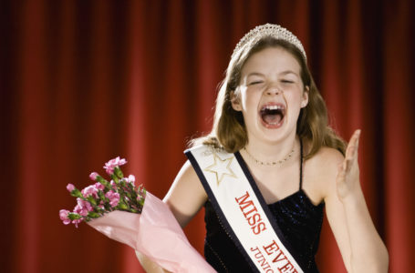 Child Beauty Pageants – How Young Is Too Young?