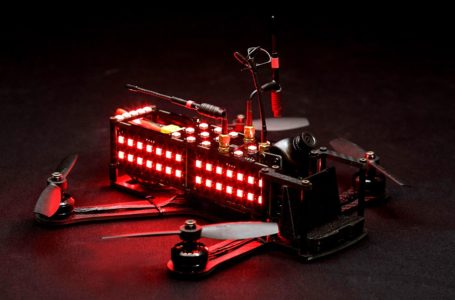 Drone Racing Technology and the Future of the Sport