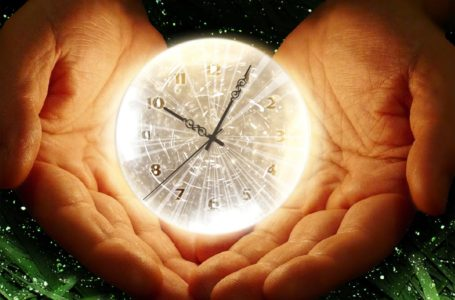 Gods Time – All Things Are Beautiful In His Time