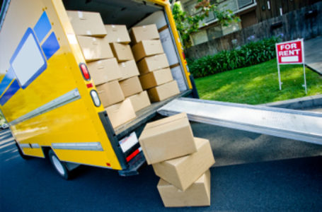 Top 5 Reasons to Hire a Professional Mover