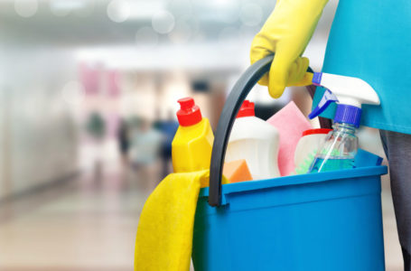 5 Reasons to Hire a Professional Office Cleaning Service