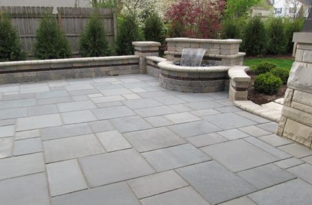 How to Effectively Lay a Bluestone Patio