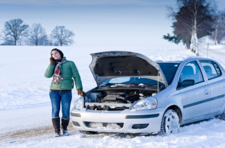 Things you should know about car service in winters