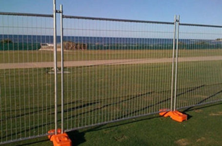 How To Choose The Best Temporary Fencing
