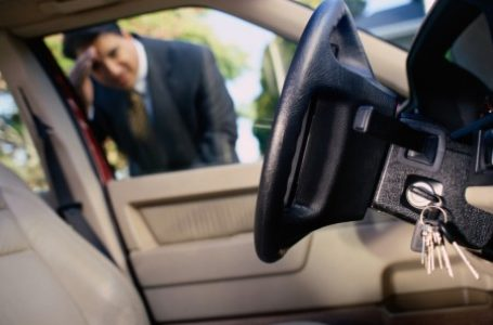 How to Find a Reliable Auto Locksmith