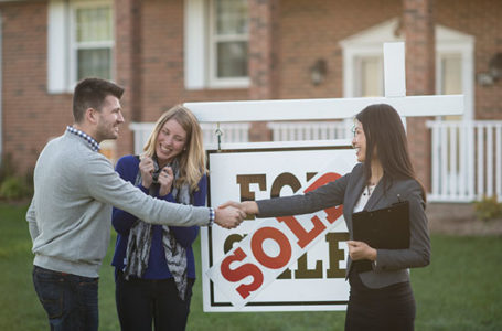 TIPS FOR HIRING THE RIGHT REAL ESTATE AGENT